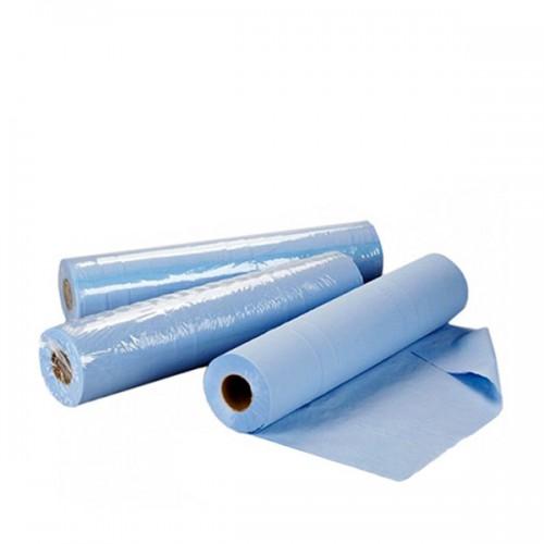 Чаршафи за еднократна употреба TNT- сини 60 см или 70 см