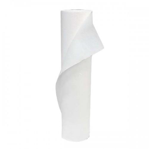 Бели двупластови хартиени чаршафи- 58 см- SA 115