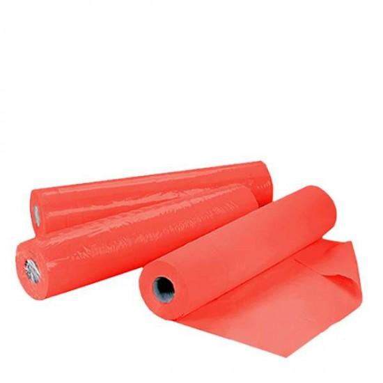 Чаршафи за еднократна употреба TNT- червени