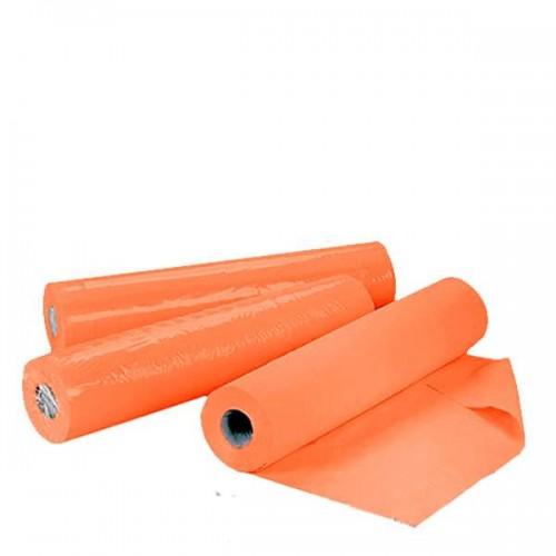 Чаршафи за еднократна употреба TNT- оранжеви  60 см или 70 см