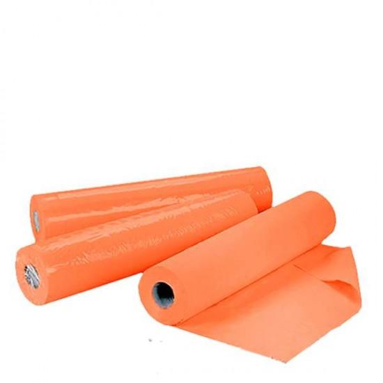 Чаршафи за еднократна употреба TNT- оранжеви