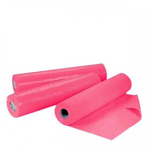 Чаршафи за еднократна употреба TNT- розови 60 см или 70 см