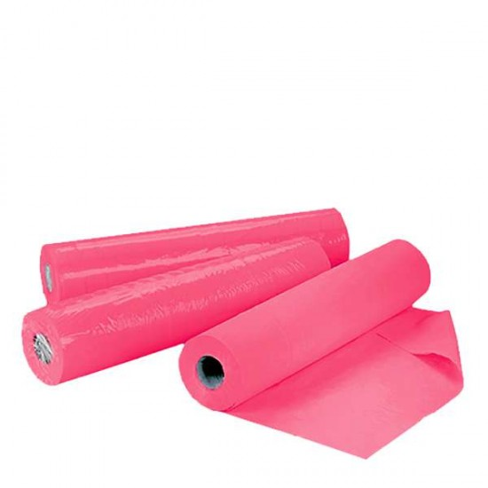 Чаршафи за еднократна употреба TNT- розови