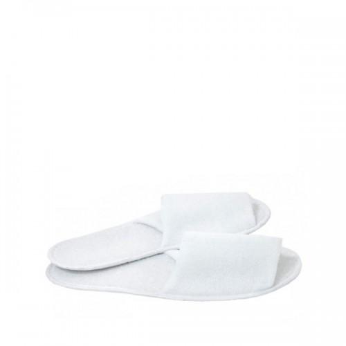 Хавлиени чехли, отворени - 1 чифт