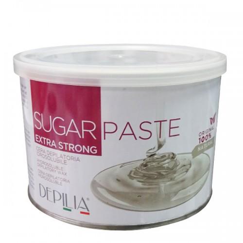 Захарна кола маска DEPILIA 500 гр - Sugar Extra Strong