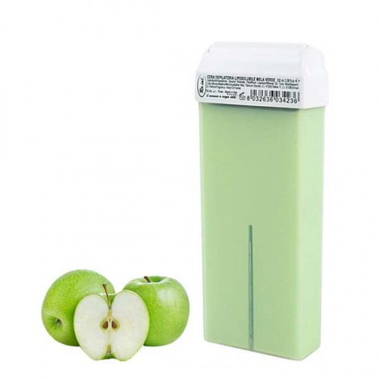Ro.ial Kола Mаска Ролон - Зелена Ябълка 100 ml