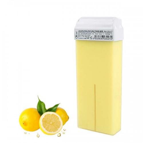 Ro.ial Кола Маска Ролон - Лимон 100 ml