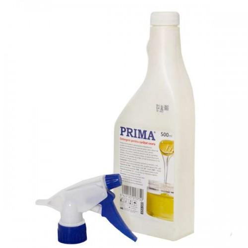 Спрей за почистване на остатъци от кола маска PRIMA 500мл.