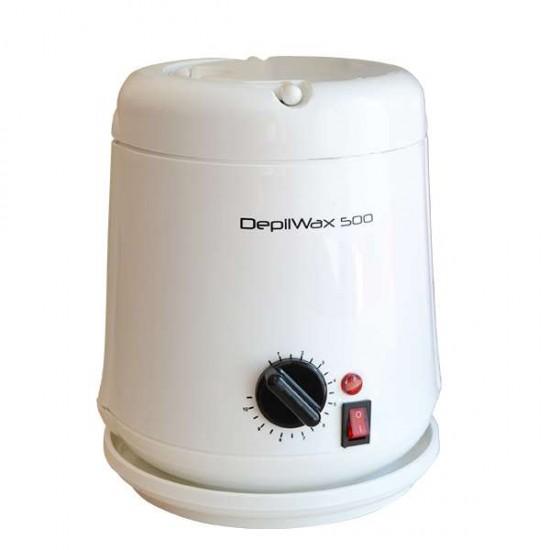 Нагревател за кола маска – DEPILIA DepilWax 500