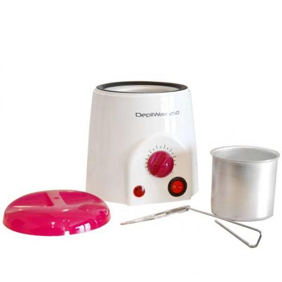 Нагревател за дискове кола маска - Depilwax 250