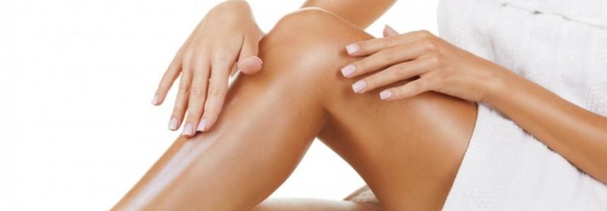 Полезни съвети за епилиране на чувствителна кожа