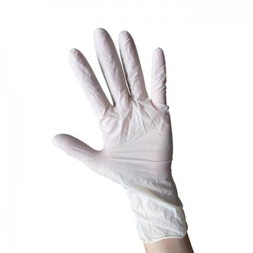 Aurelia vintage защитаващи кожата ръкавици от латекс със съдържание на пудра