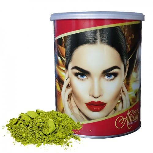 Кола маска кутия – Хлорофил 800 гр, Bon Amour