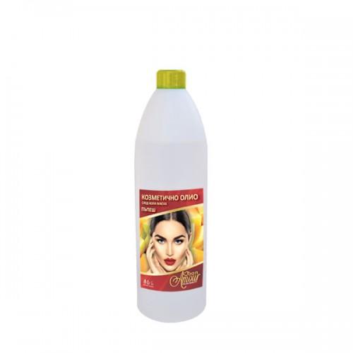 Козметично олио за почистване след кола маска - различни аромати
