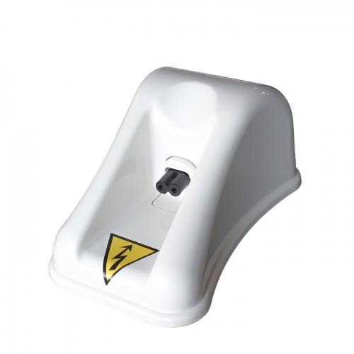 Функционална стойка за нагревател за кола маска ролон Ro.ial, 230V